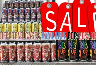 5 Different Cases Now Available for 20% Off!