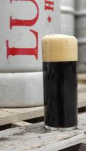 Won't You Be My Neighbor / Schwarzbier collab with Scalehouse Brewery